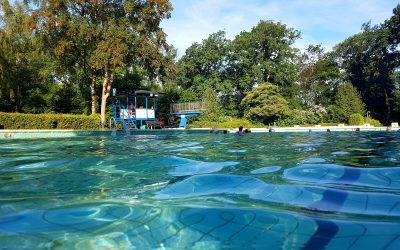 Schwimmen und Baden in Corona-Zeiten